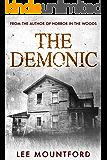 The Demonic: A Supernatural Horror Novel (English Edition)