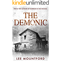 The Demonic: Book 1 in the Supernatural Horror Series book cover