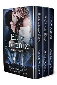 Blue Phoenix Rock Star Box Set (Books 1 - 3)