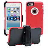 AlphaCell Cover Compatible with iPhone 6 / 6S