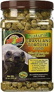 Zoo Med Natural Tortoise Food