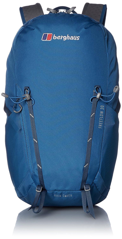 Berghaus Men's Freeflow Outdoor Backpack, 20 Litres Black/Black 422006BP6