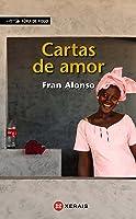 Cartas De Amor (Infantil E Xuvenil - Fóra De
