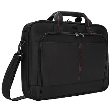 Targus Classic Slim Laptop Bag for 16-Inch Laptops d691ca3d8f5cc