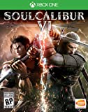 Soulcalibur VI - Xbox One Collector's Edition