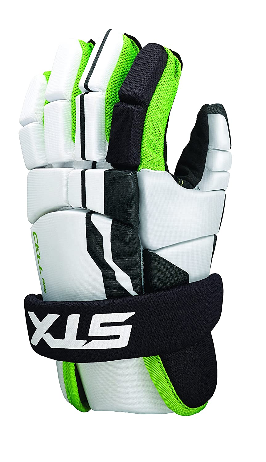 The Best Lacrosse Gloves 2