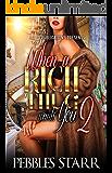 When a Rich Thug Wants You 2