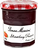 Bonne Maman Strawberry Jam, 370g