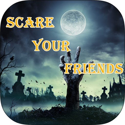 Scare Your Friends - Prink !