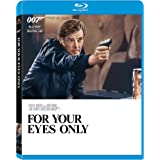 For Your Eyes Only  (BD) [Blu-ray]