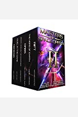 Masters of Space Opera II Kindle Edition