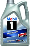 Mobil 1 050485 Extended Life 10W60, 5 L