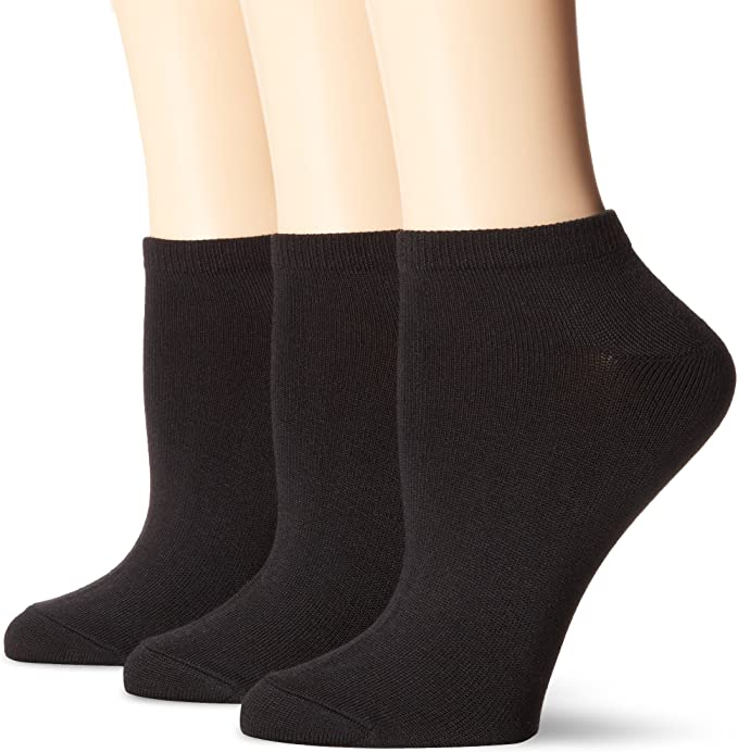Hanes Women/'s Assorted Giftable Knee High Socks 2-Pack