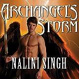 Archangel's Storm: Guild Hunter, Book 5