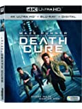 メイズ・ランナー 最期の迷宮 [4K UHD+Blu-ray ※UHDのみ日本語有り](輸入版) -Maze Runner: The Death Cure-