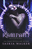 Rampant: Witchcraft (Witches of Scotland Book 4)
