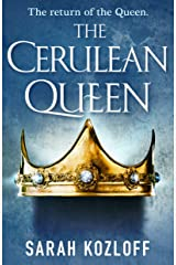 The Cerulean Queen (The Nine Realms) Paperback