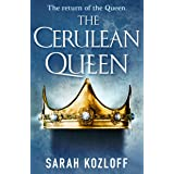The Cerulean Queen (The Nine Realms Book 4)