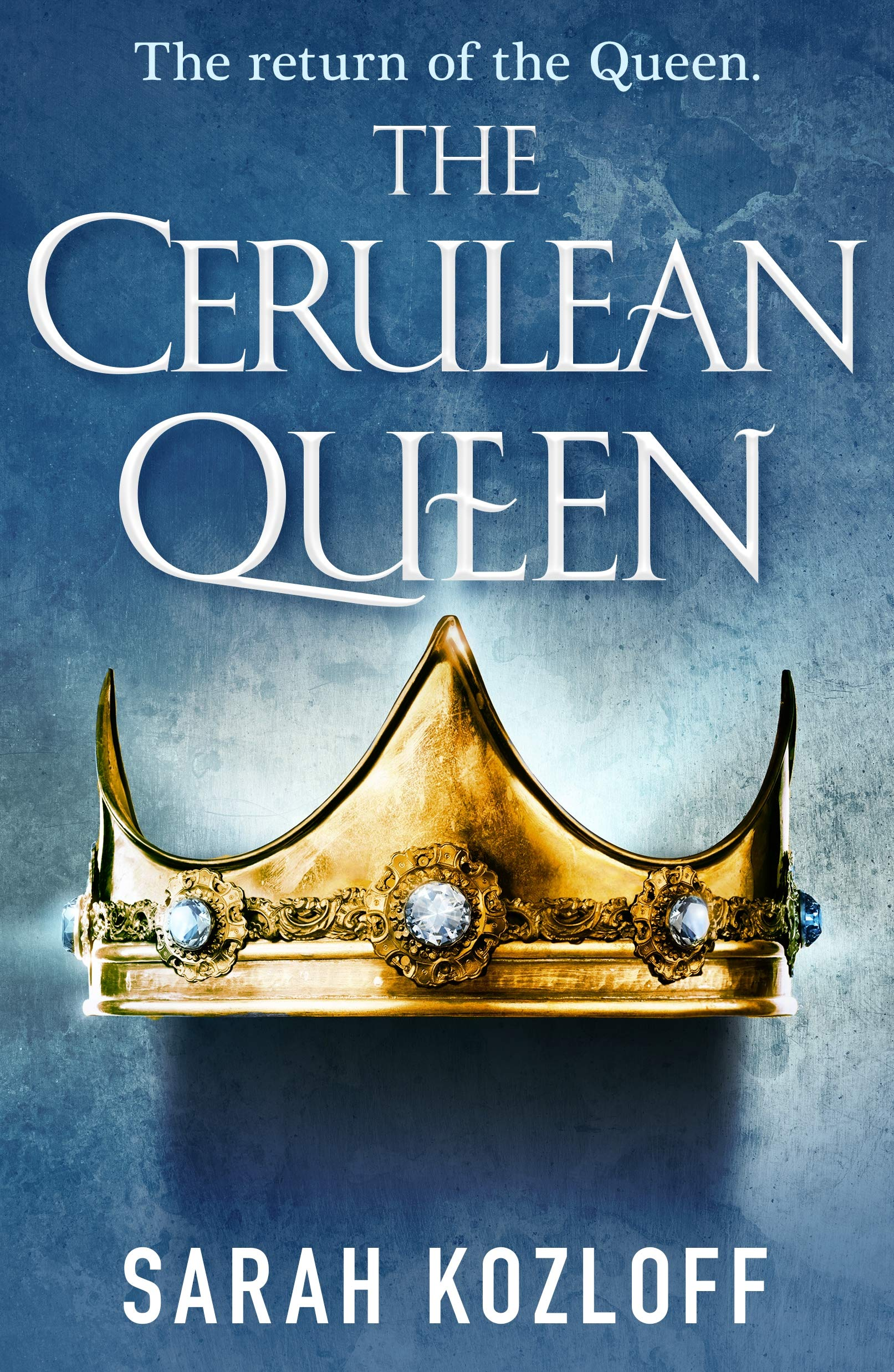 Image result for The Cerulean Queen