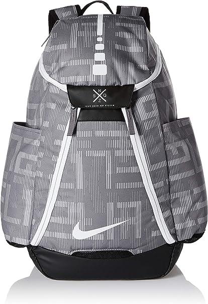 Amazon.com: Nike Hoops Elite Max Air mochila de baloncesto ...