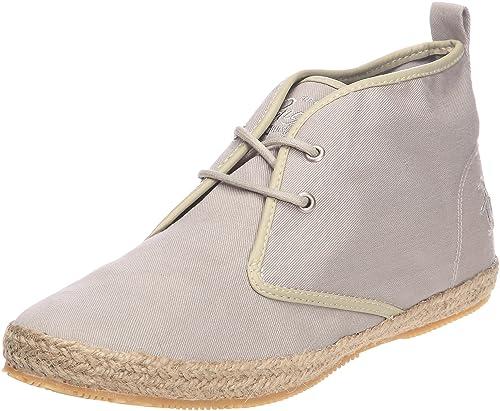 Original Penguin 1ESA0296_Gris - Botines de Tela para Hombre, Color Gris, Talla 42: Amazon.es: Zapatos y complementos
