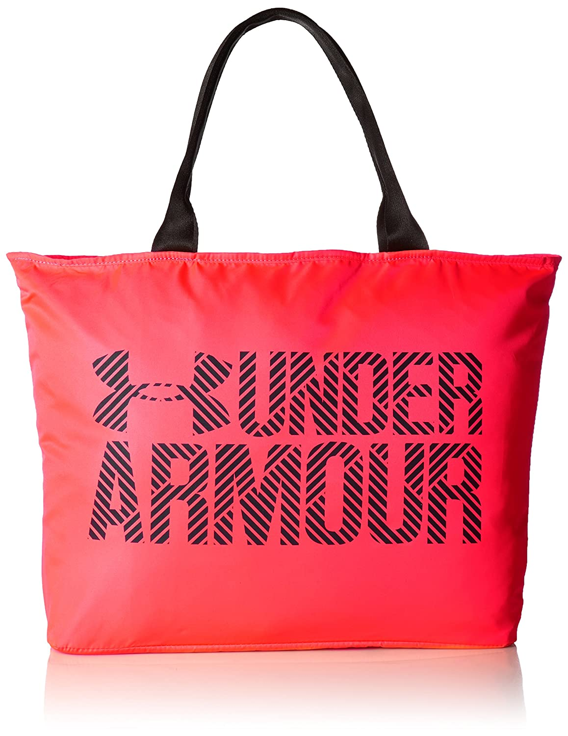 Under Armour Damen Ua Big Wordmark Tote 2.0 Tasche UNDBC|#Under Armour 1292112
