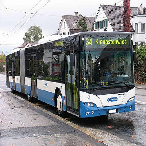 zurich-bus