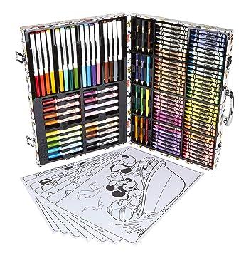 Crayola Mickey Mouse Mallette De Coloriage 04 0516 E 000
