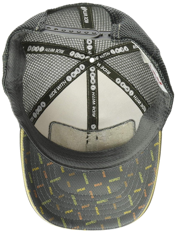 Headsweats Performance 5-Panel Trucker Hat