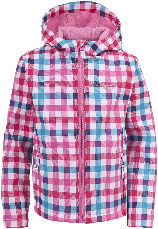 Trespass Brice Softshell Jacket