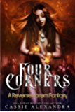 Four Corners (A Reverse Harem Fantasy) Book 1 of Rothhaven Rulers
