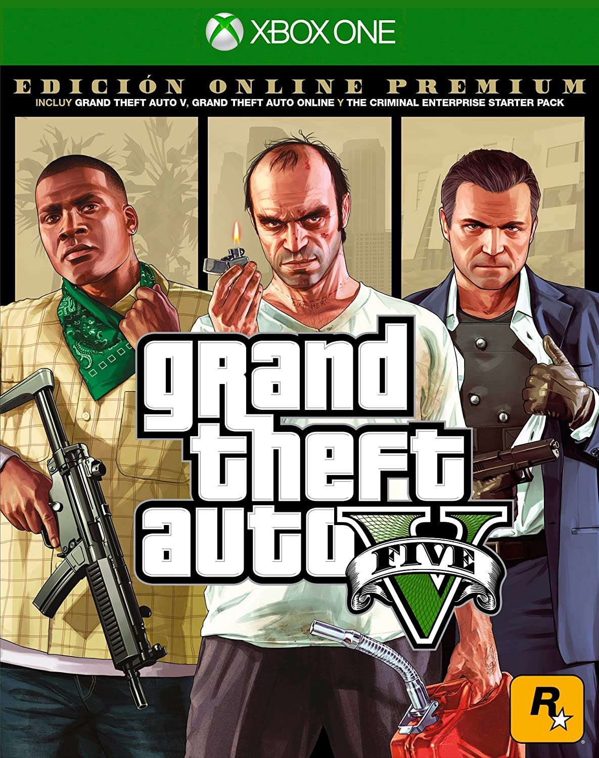 Video Theft One Edition Games V Standard Premium Amazon in Edition - Grand Xbox Auto Online