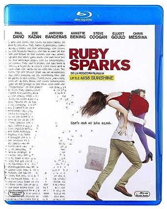 Ruby Sparks (2012) Bluray Ita Eng Sub VU 1080p x264 TRL