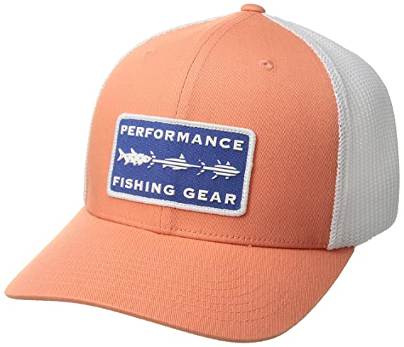 pfg fishing ball cap