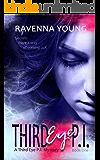 Third Eye P.I. (A Third Eye P.I. Mystery Book 1)