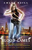 Blood Games: A Chicagoland Vampires Novel (Chicagoland Vampires Series Book 10)