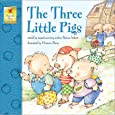 The Three Little Pigs (Keepsake Stories)
