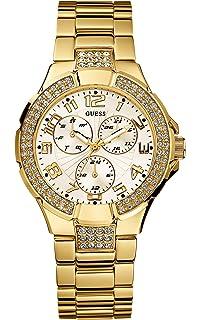 Amazon.com: RELOJ GUESS W0289L3 MUJER: Watches
