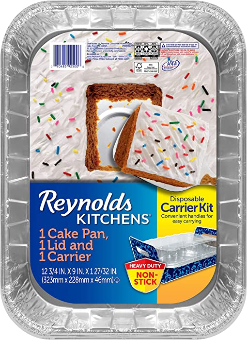 Top 10 Reynolds Carrier Pan