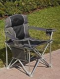 500-lb. Capacity Heavy-Duty Portable Chair