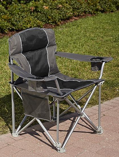 Amazing Livingxl 500 Lb Capacity Heavy Duty Portable Chair Download Free Architecture Designs Scobabritishbridgeorg