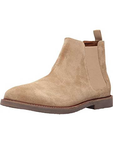 1551eb9e822 Men's Chelsea Boots | Amazon.com