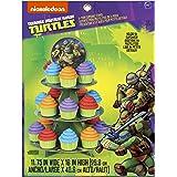 Wilton Treat Stand, Teenage Mutant Ninja Turtles