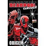 Deadpool Clássico vol. 1
