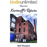 Kovenoff's Return (Denmerica Book 1)