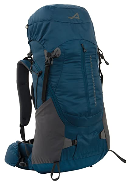 3e79c92edf1 Image Unavailable. Image not available for. Color  ALPS Mountaineering  Wasatch Internal Frame Pack, 65 Liters