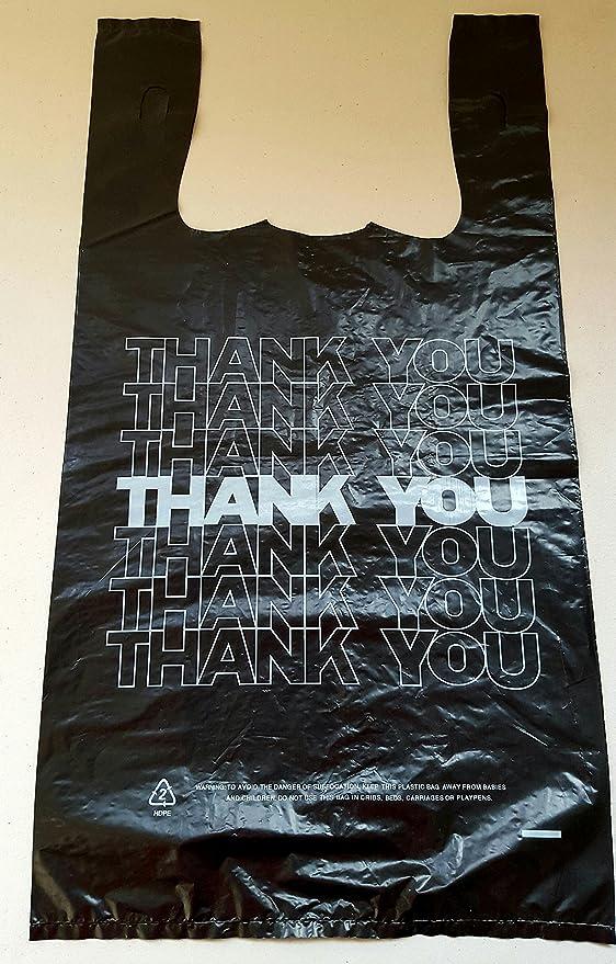 Amazon.com: Bolsa de transporte de plástico para camiseta ...