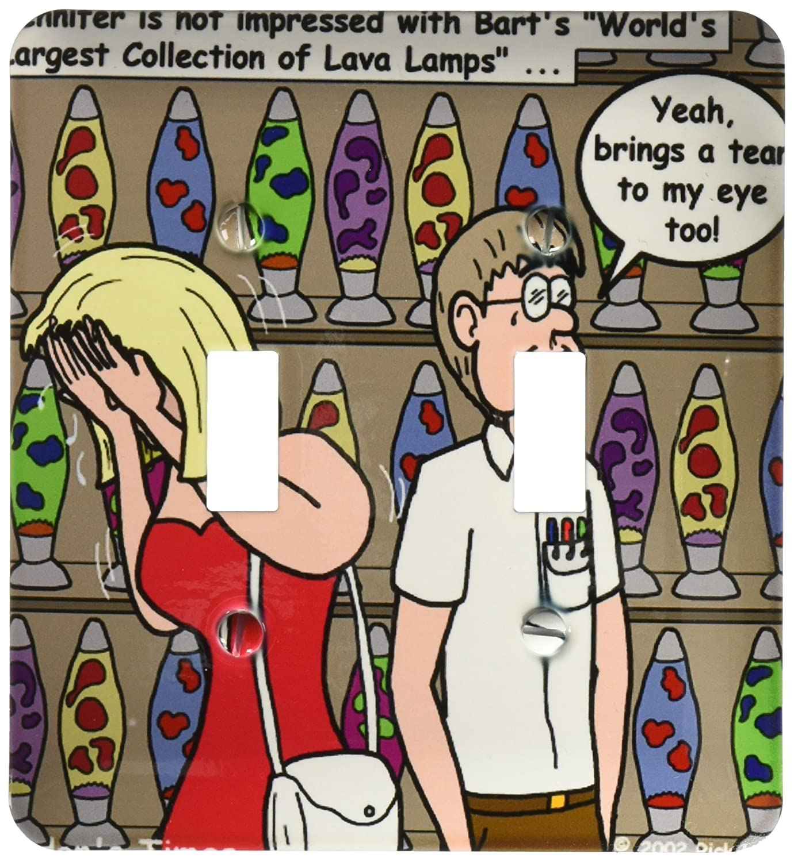 Lava Light dating service