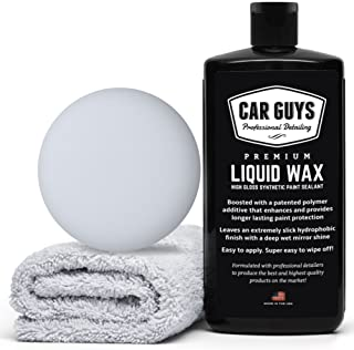 CarGuys Liquid