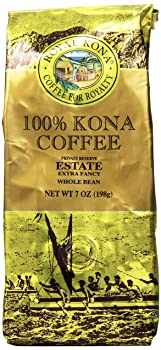Royal Kona Whole Bean Coffee
